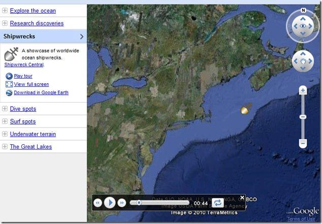 google-ocean-showcase2