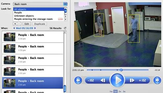 webcam security: