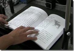 Book-scanner
