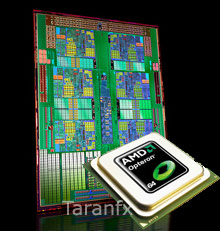 amd opteron magny cours 12 core