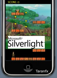 Silverlight для андроид - фото 8