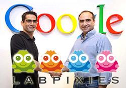 labpixies google