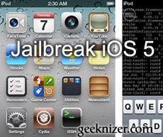 jailbreak-ios5