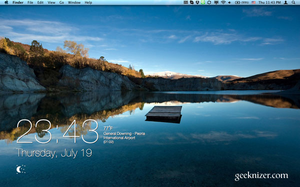 live wallpaper for mac  Get Live Wallpaper on Mac OSX