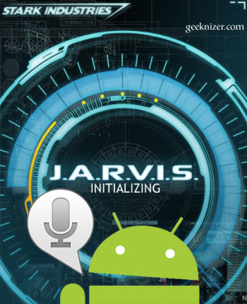 Iron Man's Jarvis Personal Assistant app on Android - 推酷