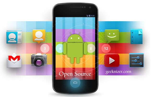 opensource-android-apps