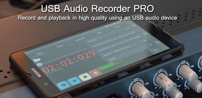 usb-audio-recorder