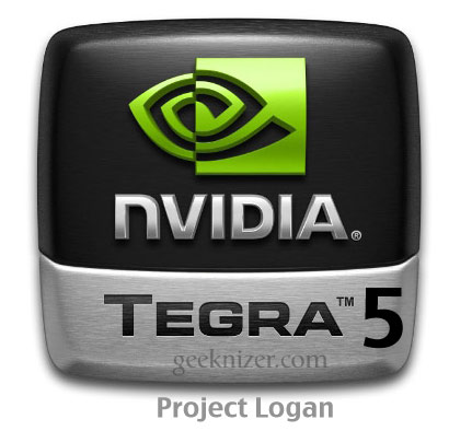 tegra5 logan