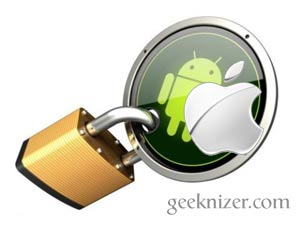 ios-Android-Security