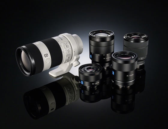 alpha7r-lenses