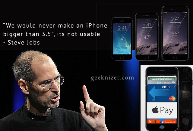 Why Cant Steve Jobs Make Iphone At >> 10 Things Apple Is Doing Right Now Steve Jobs Never Wanted