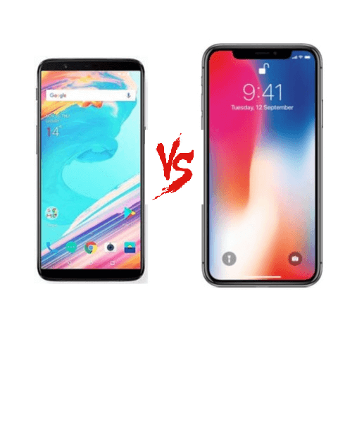 Top Reasons why you should buy OnePlus 6 over Apple iPhone X