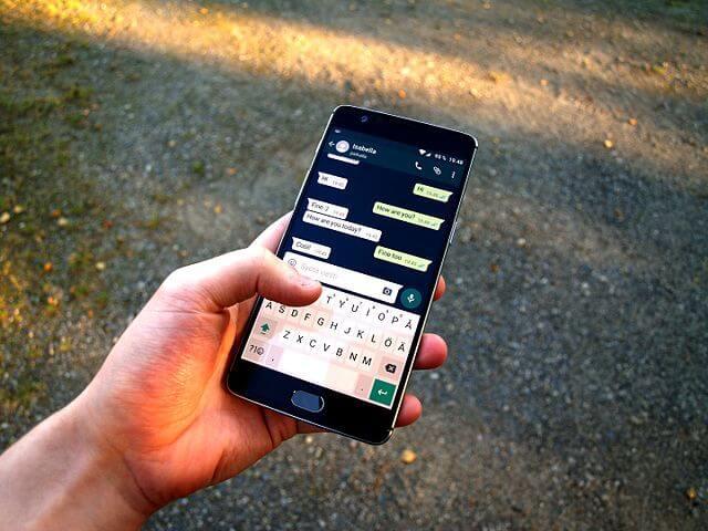 Top WhatsApp Hidden Features