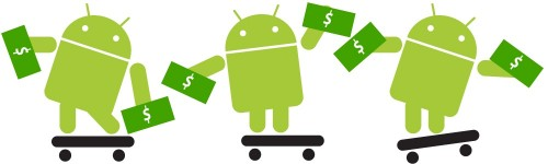 5 Android Money Making Tips