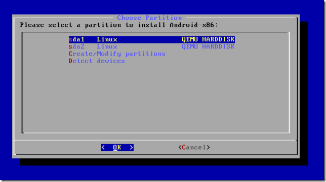 InstallChoosePartition