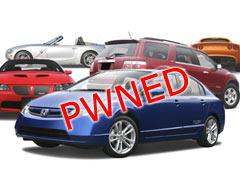 car pwned